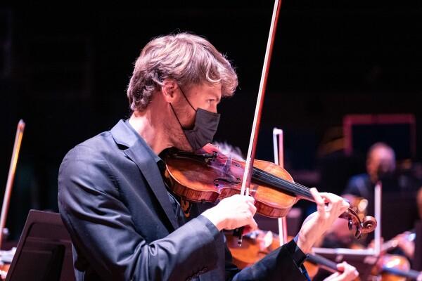 Ne boste verjeli, koliko koristnih učinkov ima klasična glasba