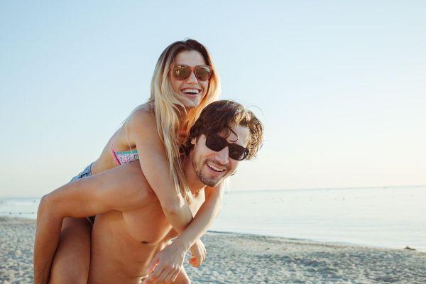 Nenavadne poti do ljubezni ali zakaj se zaljubimo