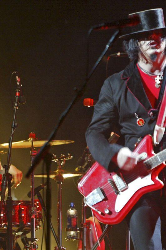 Obilno presenečenje ob 20. obletnici izida prvega albuma The White Stripes