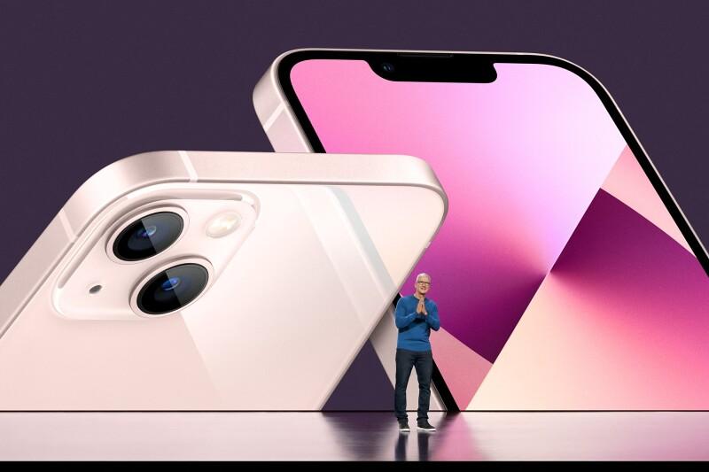 Prišel je iPhone 13 – je to telefon zame ali ne?