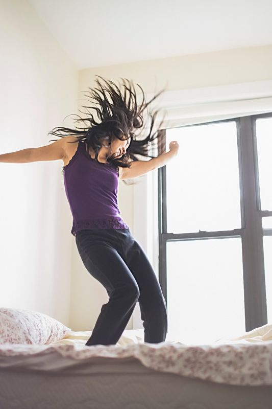 Renesansa streaminga: ko plesna zabava pride na dom