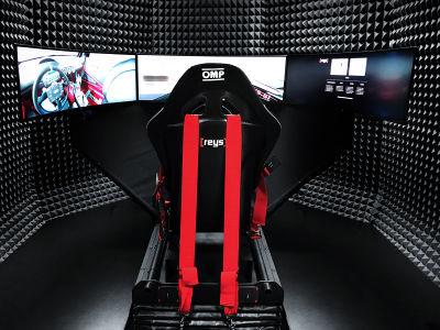 [reys] - digitalno dirkaško prvenstvo