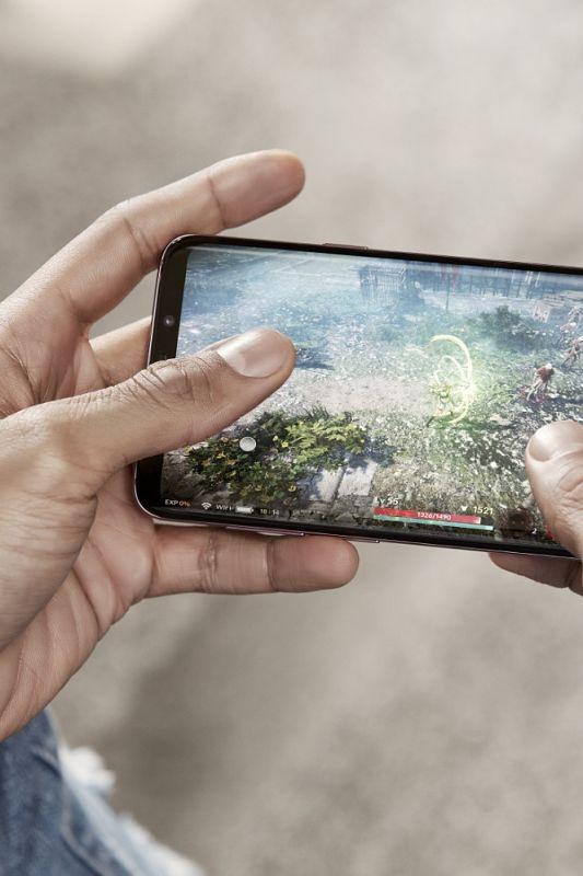 Samsung Galaxy S9 nas je povabil v prihodnost
