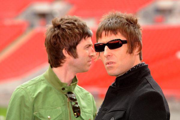 Se bosta prepirljiva brata Gallagher le vrnila z Oasis? Definitivno mogoče!