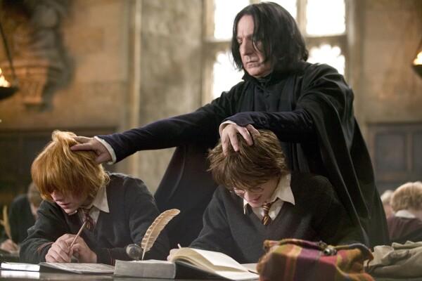 Skoraj vsi imamo knjigo o Harryju Potterju in druge popkulturne statistike