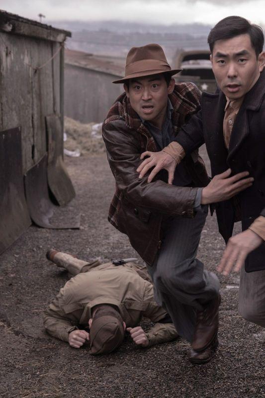 Ste dovolj pogumni, da pogledate drugo sezono serije Teror?