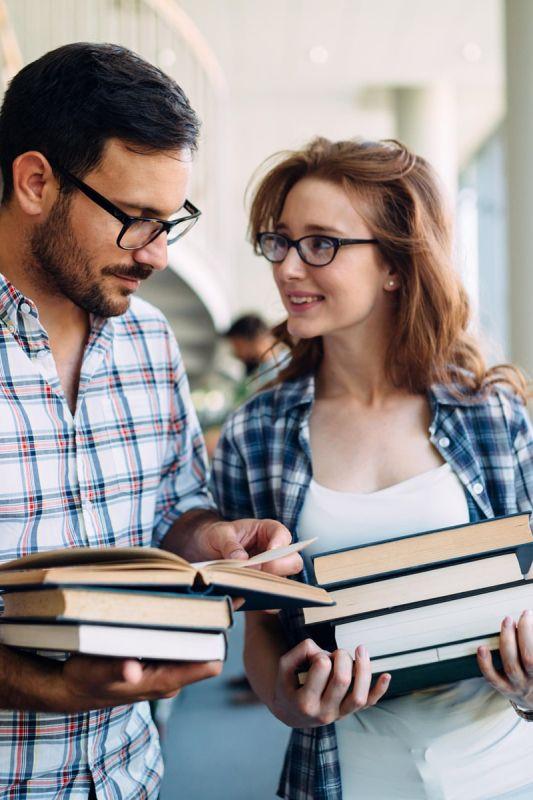 Ste to, kar berete – 6 literarnih zvrsti, ki odkrivajo vaš značaj