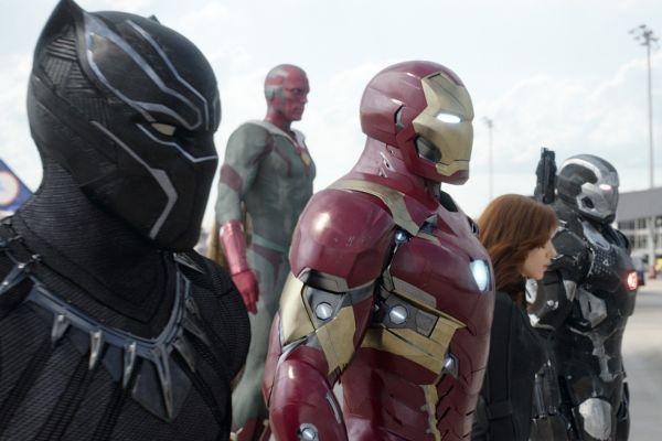 Ste vedeli, da se Marvelov filmski svet superherojev skorajda ne bi zgodil?