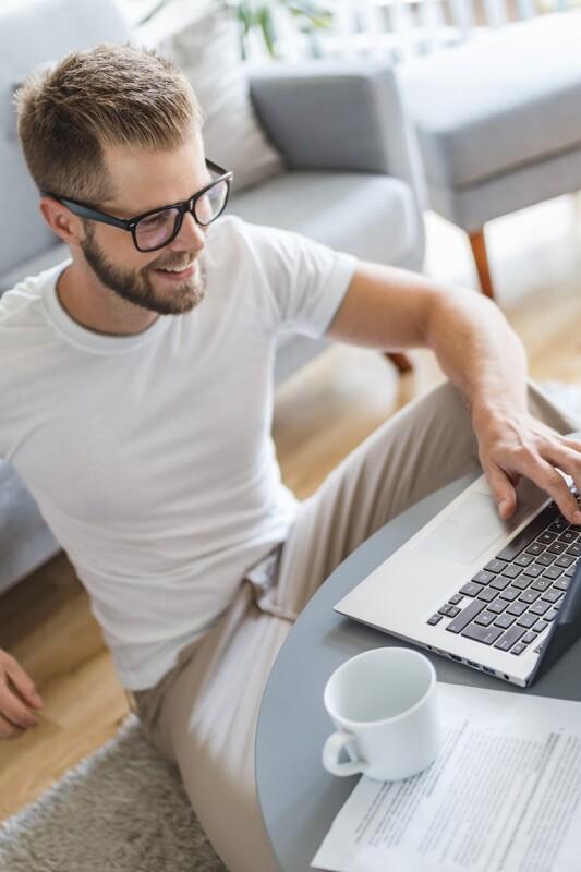 Ste že doživeli teh 6 tako zelo značilnih situacij dela od doma?