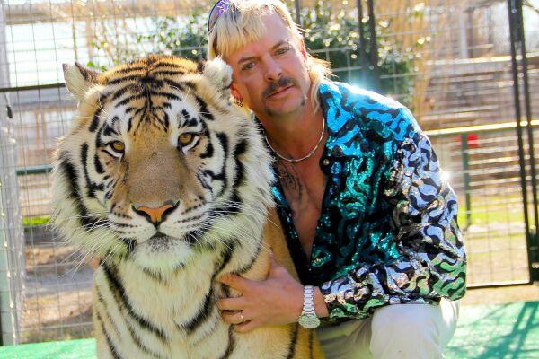 Tiger King na Netflixu: kaj za vraga smo gledali?