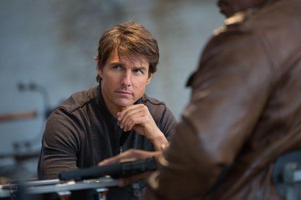 Tom Cruise ima za vse nas pomembno sporočilo