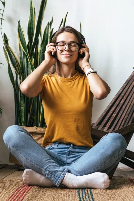 Uporabniki povedali, zakaj so za poslušanje glasbe izbrali Deezer