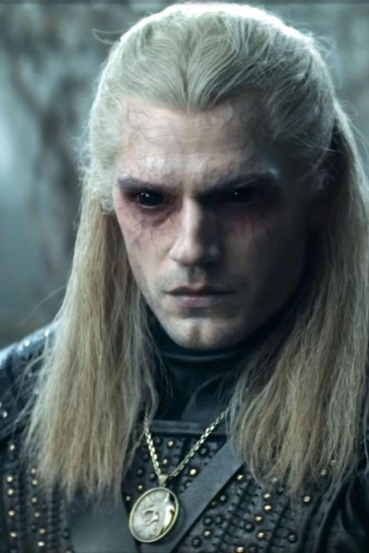 Vse kar trenutno vemo o prihajajoči fantazijski seriji The Witcher
