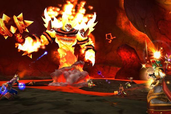 Zakaj navdušeno čakam ponovni izid 15 let stare igre World of Warcraft: Classic