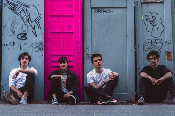 Zakaj ne smete zamuditi koncerta mlade skupine Regen