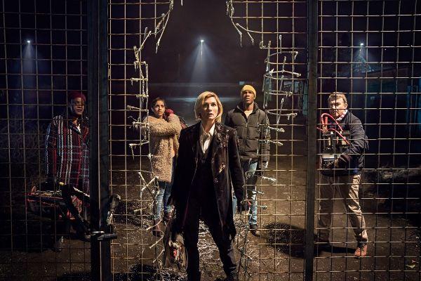 Zgodovina serije Dr. Who je polna neverjetnih zanimivosti